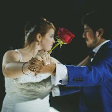 Wedding photographer Diego Alonso (diegoalonso). Photo of 06.02.2016