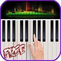 Mix Piano Energy Music icon