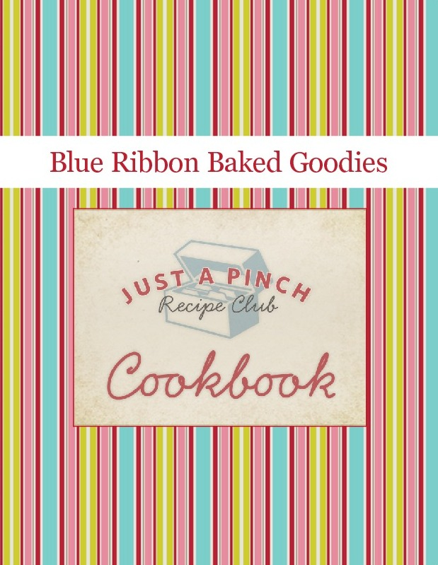 Blue Ribbon Baked Goodies