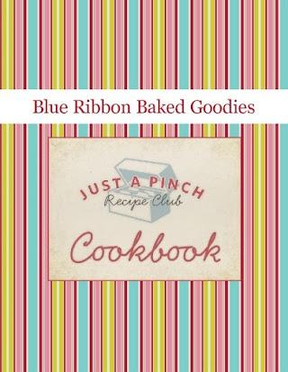 Blue Ribbon Baked Goodies