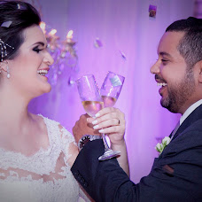 Wedding photographer Vinícius Souza (viniciusdesouza). Photo of 02.07.2015