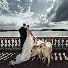Wedding photographer Ausra Numaviciene (anphotography). Photo of 22.09.2017