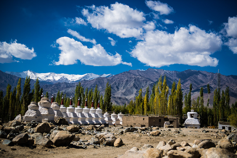 Himalayan landscape  di paola grassi