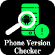 Phone Version & VoLTE 4G Chcker APK