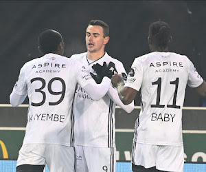 Coupe de Belgique : Rupel Boom déclare forfait, Eupen rejoint les huitièmes de finale