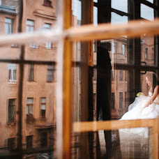 Wedding photographer Yuliya Turgeneva (Turgeneva). Photo of 15.12.2016