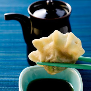 Chinese Potstickers Dipping Sauce Recipes.