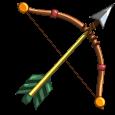 7 Hearts (Sniper, Arrow, Bow) icon