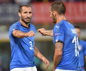 Trois nouveaux et un retour: la sélection de Roberto Mancini pour les prochains défis de la Squadra