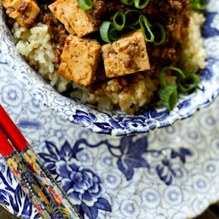 Chinese Spicy Pork Recipes