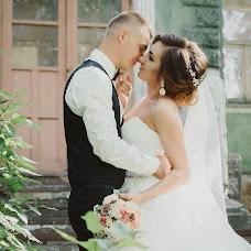 Wedding photographer Darya Makarich (DariaMakarich). Photo of 26.08.2016