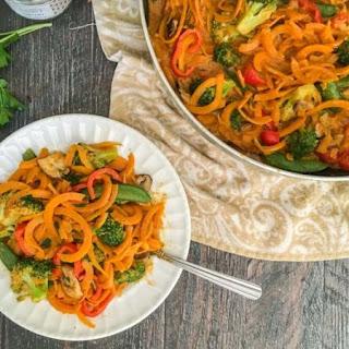 Thai Squash Recipes