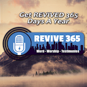 Revive 365 Radio