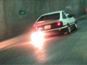スプリンタートレノ AE86のカスタム事例画像 ERROR404さんの2020年10月14日17:03の投稿