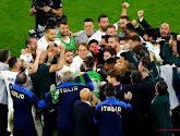 🎥 L'Italie en finale: l'explosion de joie à Rome