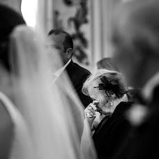 Wedding photographer Javi Martinez (estiliart). Photo of 09.11.2016