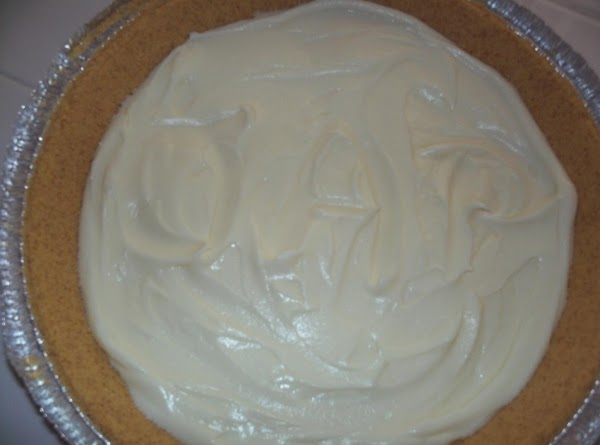 Cream together soft butter and powdered sugar. Mix in the cream cheese and vanilla...