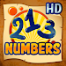Doodle Numbers icon