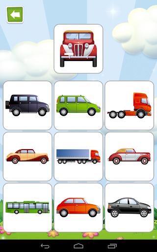 Preschool Adventures-3 screenshots apkshin 17