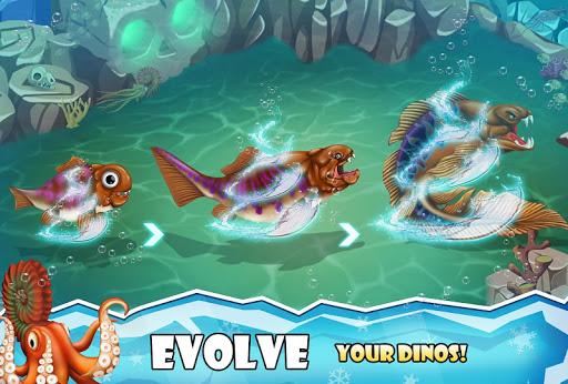 Jurassic Dino Water World 11.58 screenshots 15