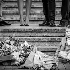 Wedding photographer Nicu Ionescu (nicuionescu). Photo of 26.11.2018