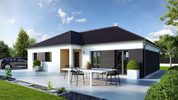 maison à Amilly (45)