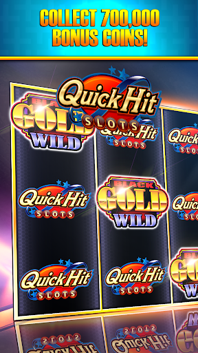 Quick Hit Casino Slots - Free Slot Machines Games  screenshots 6