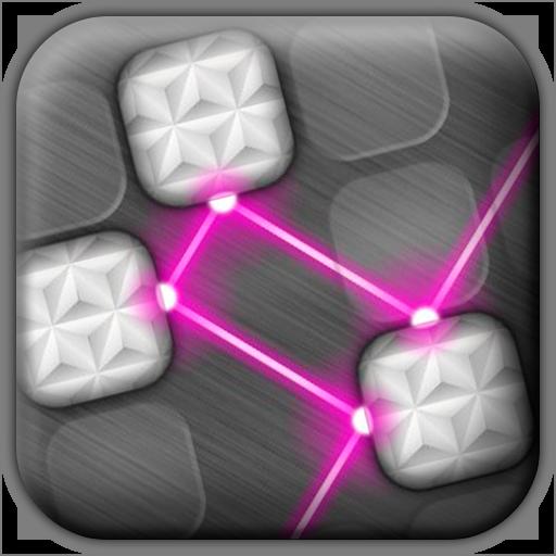 レーザーワールド:パズルゲーム 休閒 App LOGO-硬是要APP
