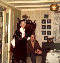 Photo: 1974 Rakel Johannsen in Rogaland Bunad