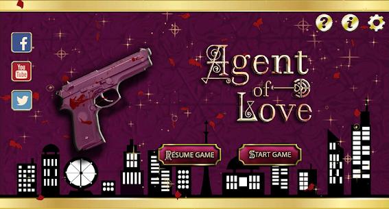 Agent of Love 11.3.3 Mod (Everything Unlocked) 1
