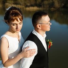Wedding photographer Nikita Gundyrev (elNiko). Photo of 30.10.2017