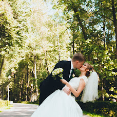 Wedding photographer Elizaveta Gri (ElizavetaGri). Photo of 09.09.2016