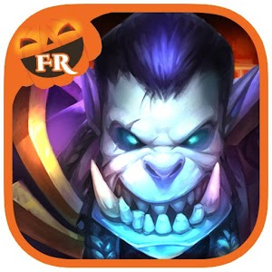 Heroes & Warlords of Strakeor for PC and MAC