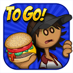 Papa's Burgeria To Go! Icon