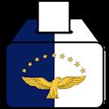 Eleições Açores icon