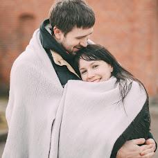Wedding photographer Lyudmila Romashkina (Romashkina). Photo of 24.02.2016