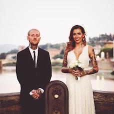 Fotografo di matrimoni Medhanie Zeleke (medhaniezeleke). Foto del 10.07.2017
