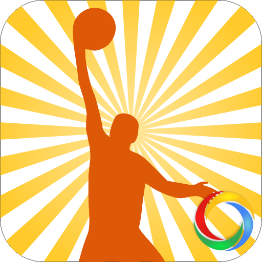 Top Basketball Games 書籍 App LOGO-硬是要APP