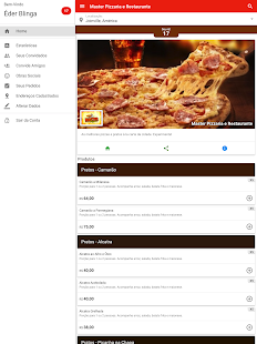 Master Pizzaria- screenshot thumbnail