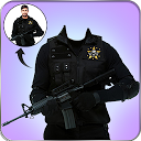 New Army Photo Suit Free Editor APK