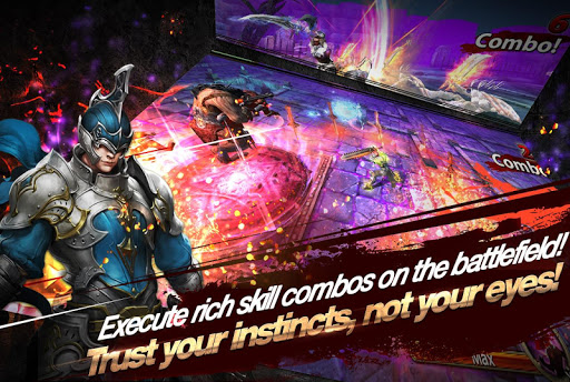 Iron Knights screenshot 12