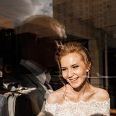 Свадебный фотограф Павел Норицын (noritsyn). Фотография от 05.10.2018