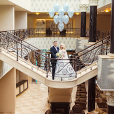 Wedding photographer Olga Galkina (solive). Photo of 25.11.2016