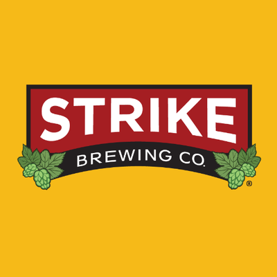 Logo of Strike San Gose