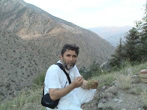 Photo: Hislitepeden Aksu (Kadıbağı)