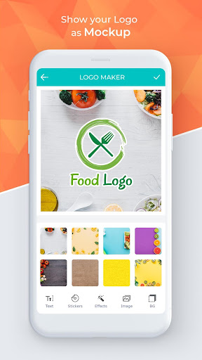 Logo Maker - Graphic Design & Free Logo Creator download 1