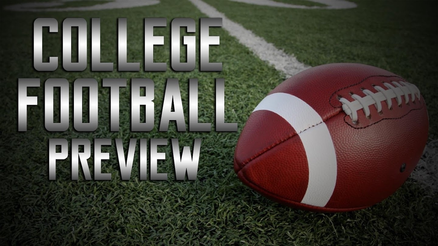 Watch College Football Special live