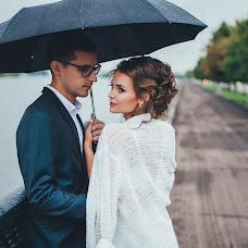 Wedding photographer Andrey Vishnyakov (AndreyVish). Photo of 12.08.2016