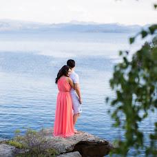 Wedding photographer Gaukhar Zukenova (gohasz). Photo of 24.08.2016