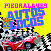 PIEDRALAVES AUTOS LOCOS
